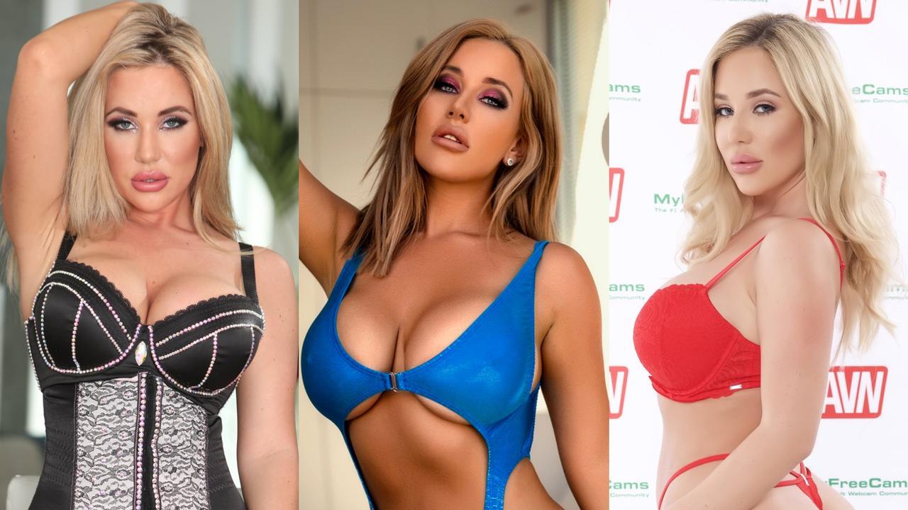Avannah Porn the international porn star who calls townsville home