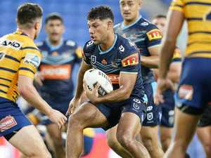 Local NRL player on the outer after refusing flu shot
