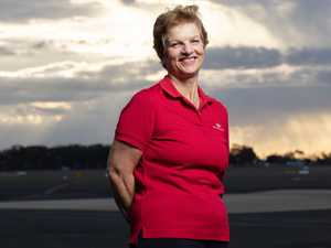 The diverse career of a RFDS flight nurse