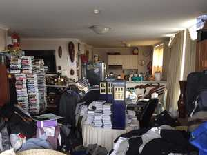 Inside SEQ's worst hoarder houses: photo gallery