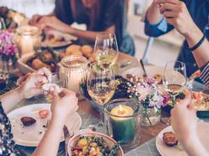 Virtual dinner party set to have your mouth watering