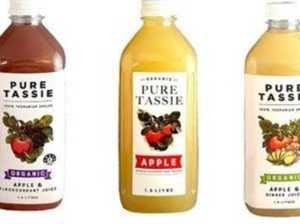 Juice recalled over contamination fears