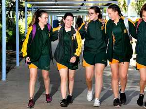 Hundreds of Mackay students head back to class