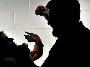 'Gutless': Man attacks pregnant partner in drug crazed rage