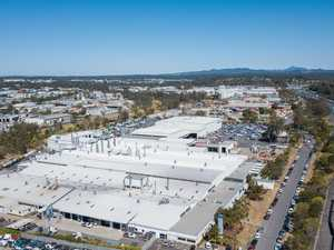 Manufacturing resumes at Volvo's Wacol plant