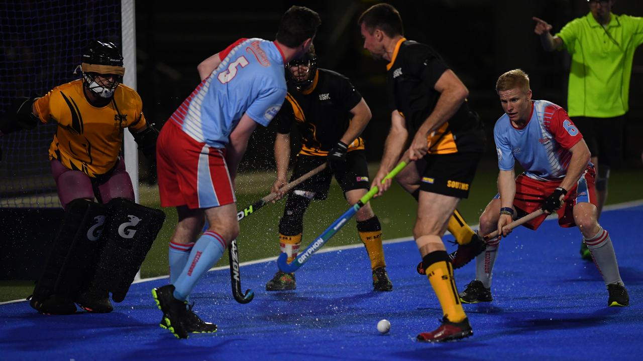 Rockhampton Hockey's 2020 season will likely not start before July 10, with community sport listed in the final stage of Queensland's three-stage roadmap to recovery. Picture: File