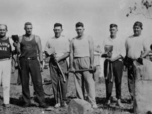 GALLERY: Historic sporting photos of the South Burnett