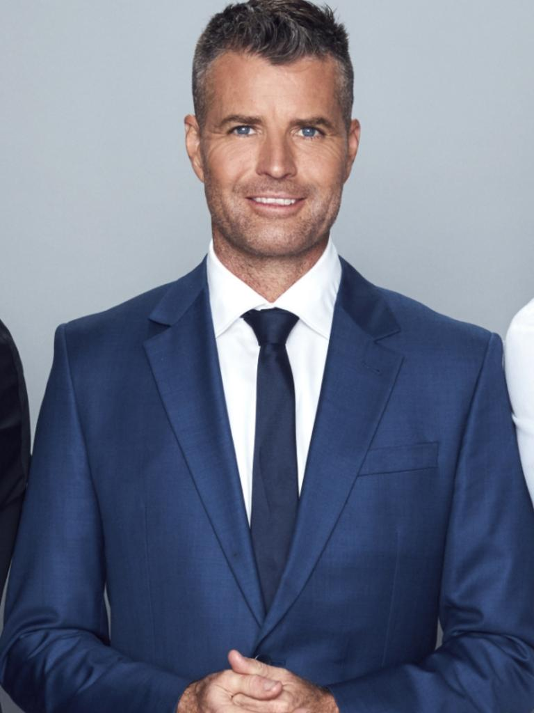 Former MKR judge Pete Evans.