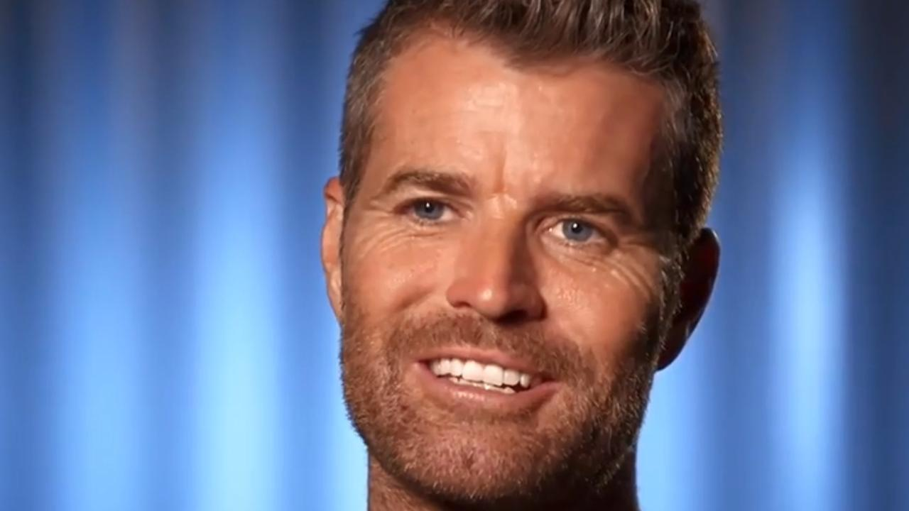 How Pete Evans managed to persist for so long in the mainstream. Picture: Sunday Night.