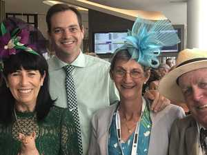 Owners have red-hot Melbourne Cup chance