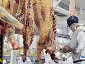 Thousands of jobs in limbo: Real impact of China beef ban