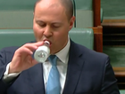 Josh Frydenberg has been tested for coronavirus.