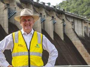 Public feedback sought for Somerset Dam upgrade plan