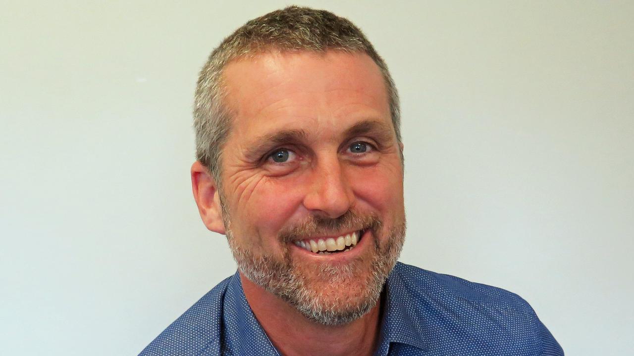 Master Builders Sunshine Coast and Burnett Wide Bay Regional Manager Will Wilson