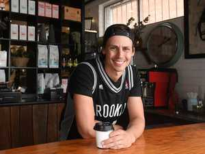 Ipswich cafe returns with new specialty offerings