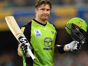 Less is more appealing for bloated Big Bash: Watto