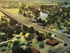 Council considering two options for second Bremer crossing