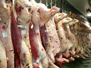 No warning before Chinese blacklisting of Aussie meat processors