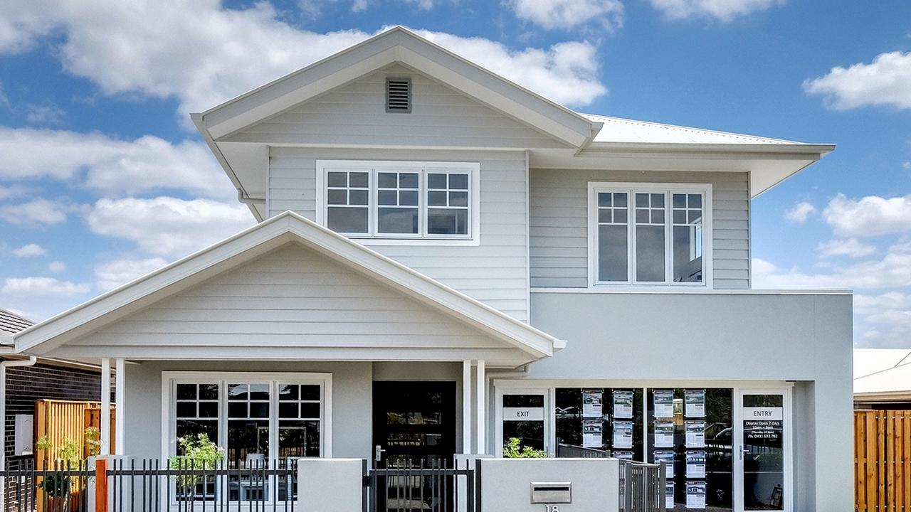 Silkwood Homes is based on the Gold Coast and has offices in Newcastle and Ballina.