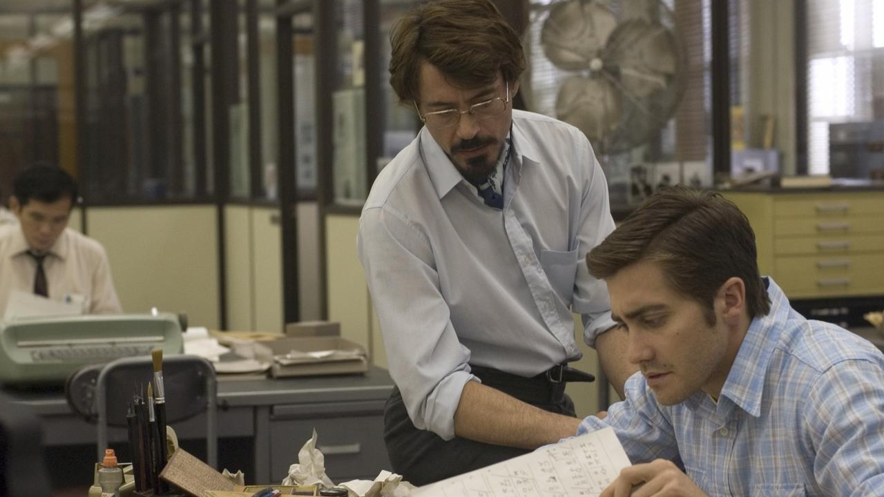 Zodiac is seriously gripping