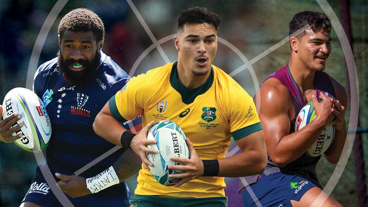 NRL clubs are set to steal rugby's best players.