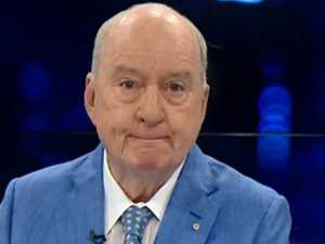 Alan Jones announces shock retirement