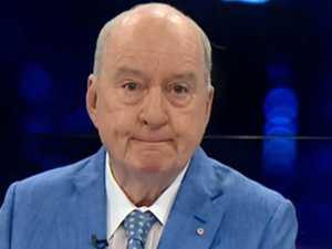 Alan Jones announces shock retirement
