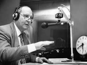 How Alan Jones' radio career almost ended before it began