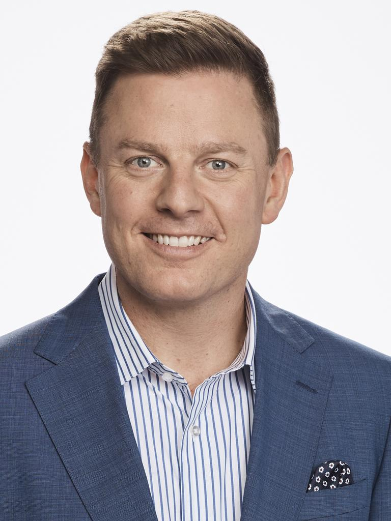 Ben Fordham is expected to get the breakfast slot.
