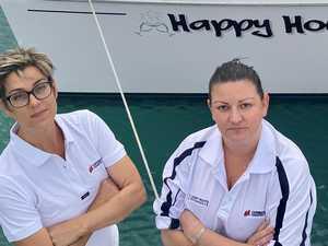 Bareboat business reeling after 'backflip' decision
