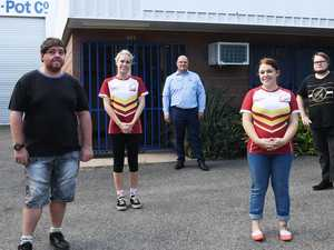 Organisation reveals plans to expand in Rockhampton CBD