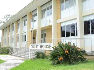 NAMED: Every person appearing in Murgon court today