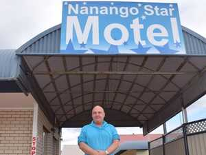 'We're scared': Motel devastated by virus restrictions