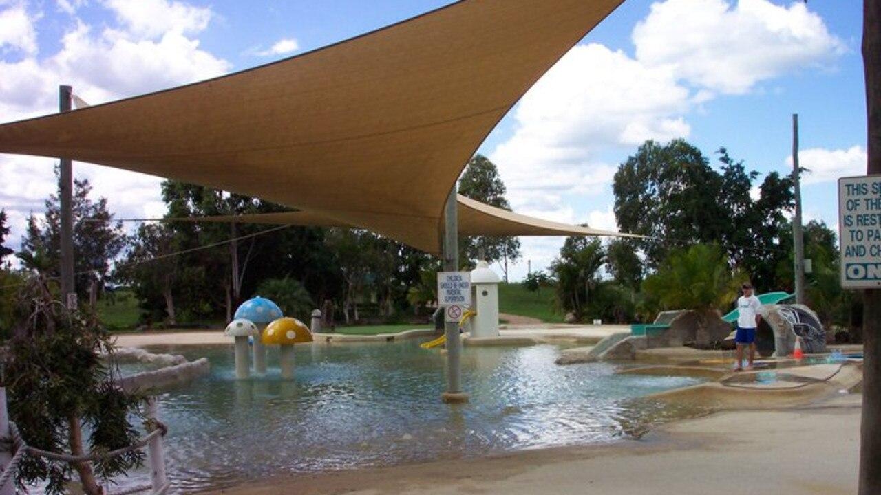 Warrego Water Park