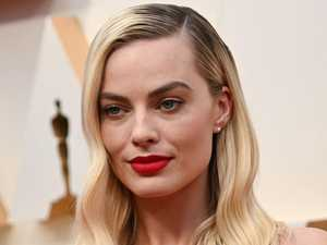 The Aussie film Margot Robbie missed out on