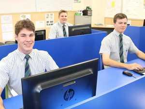 Strict protocol as Rockhampton boarders' return to school