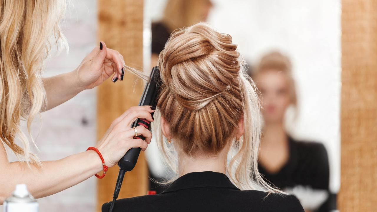 Tell us who Stanthorpe's best hairdresser is.