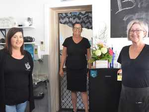 Unique new M'boro cafe takes off during crisis
