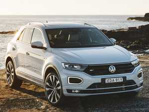 What it's like to drive Volkswagen's all-new city SUV