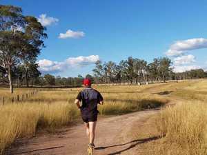 Dead Cow Gully: South Burnett backyard ultra-marathon