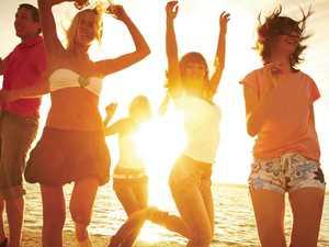 Midnight beach gathering ends in coronavirus fine