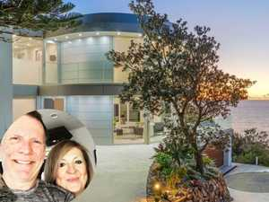 Former Hillsong Church leader sells iconic cliffside pad