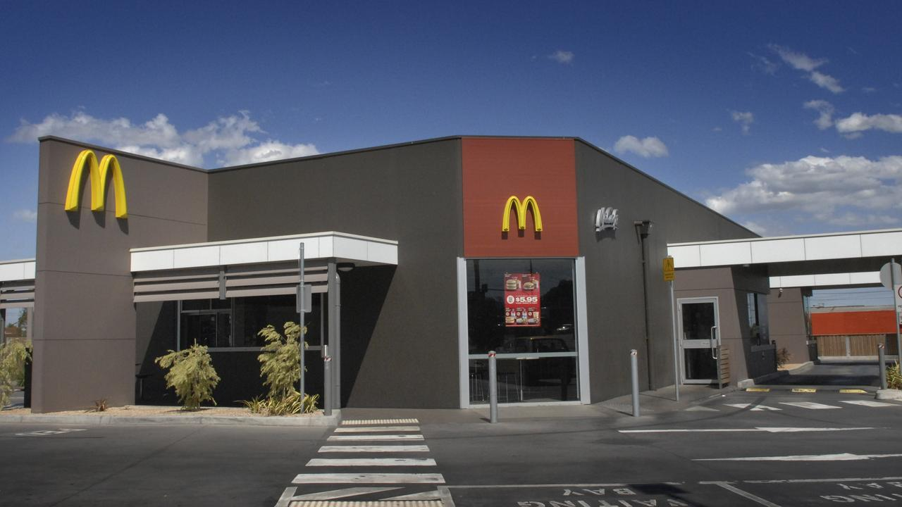 n36co400 A facebook page has been set up calling for Fawkner McDonald's to become halal.