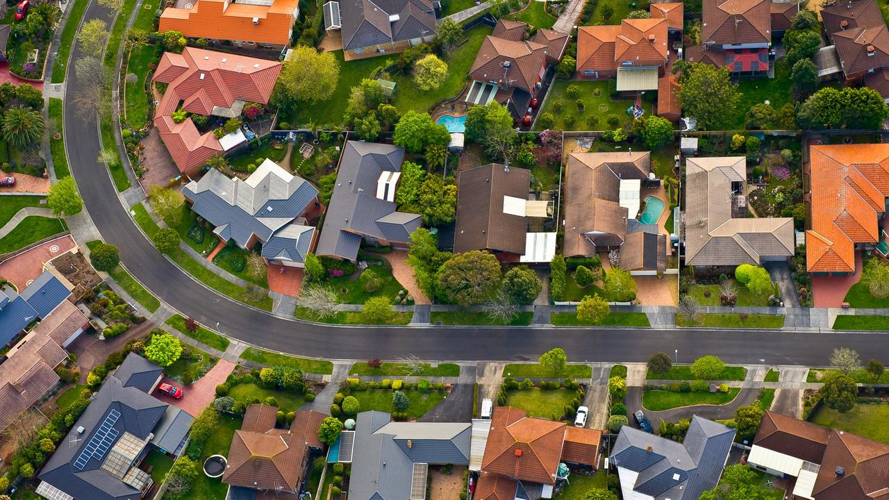 The Commonwealth Bank has warned house prices could plunge by more than 30 per cent.