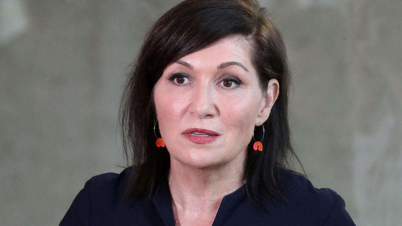 Environment Minister Leeanne Enoch said some areas would remain closed until further notice due to ongoing public health and safety concerns. Photo: Liam Kidston