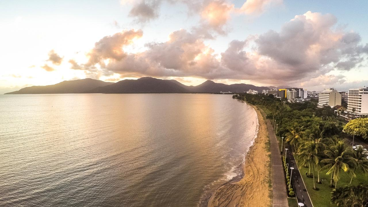The Economic Response and Recovery Sub-Committee has finished its preliminary report on crucial stimulus initiatives to help Cairns recover. PICTURE: TTNQ