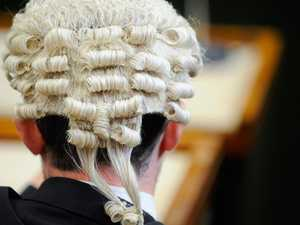 Court quashes  teacher's legal career dream