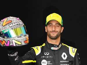 Red alert: will Ricciardo replace Vettel at Ferrari?