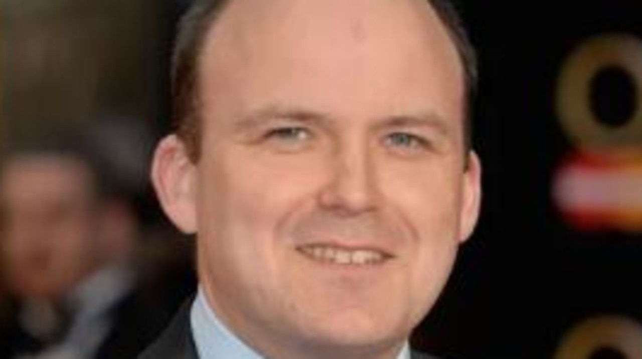 James Bond star Rory Kinnear lost his sister to coronavirus. Picture: Supplied