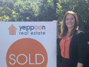Leading the way: National spotlight on coast property market